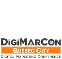 DigiMarCon Quebec City – Digital Marketing Conference & Exhibition